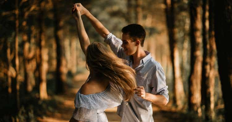 Three Pillars of a Healthy Relationship – Love, Care, and Share -