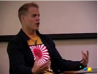 tim ferriss video speaking about 4 hour orkweek