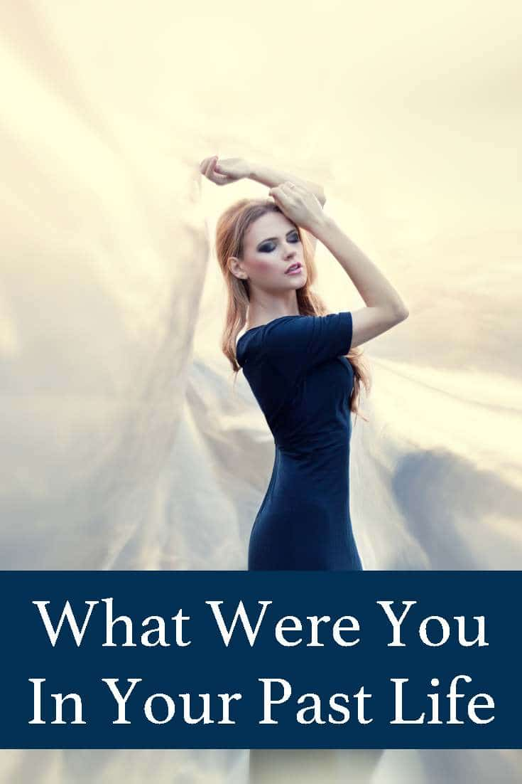 Have you ever wondered if you've lived another life. Take this quick, fun quiz to find out what you were in your past life....