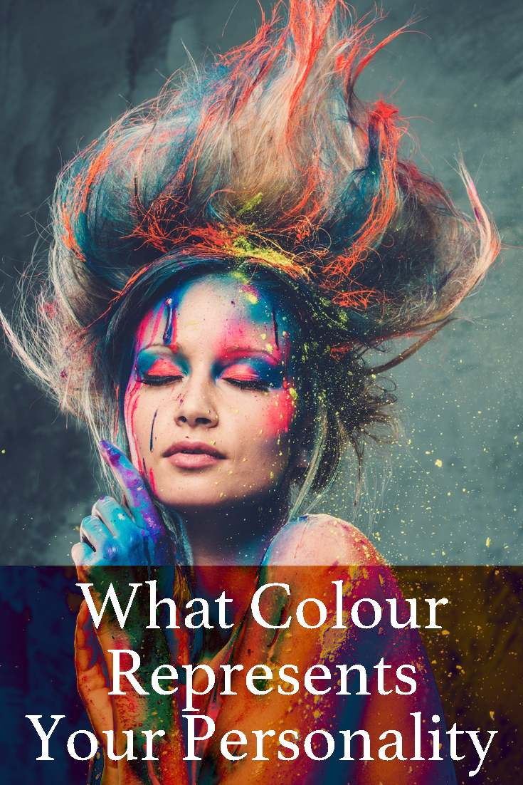 The psychology of colour is fascinating and this quick quiz reveals What Colour Represents Your Personality