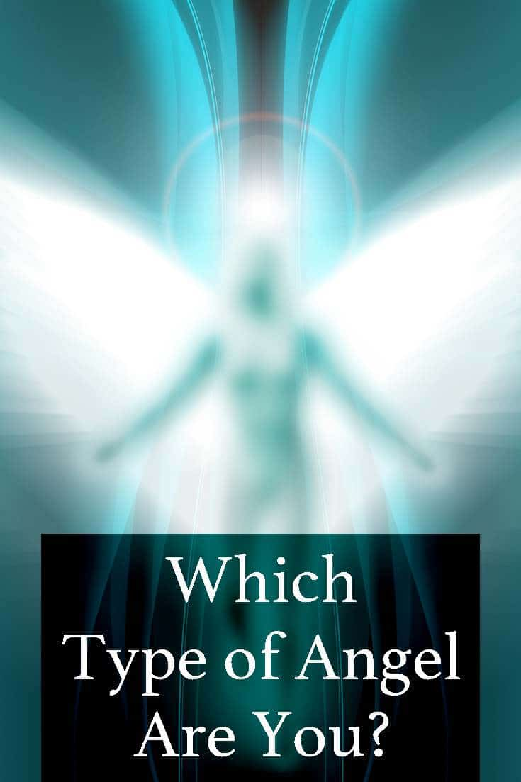 For our closest ones we might play sometimes the role of a guardian angel. Take now this quick, easy quiz to find out what type of angel you are!