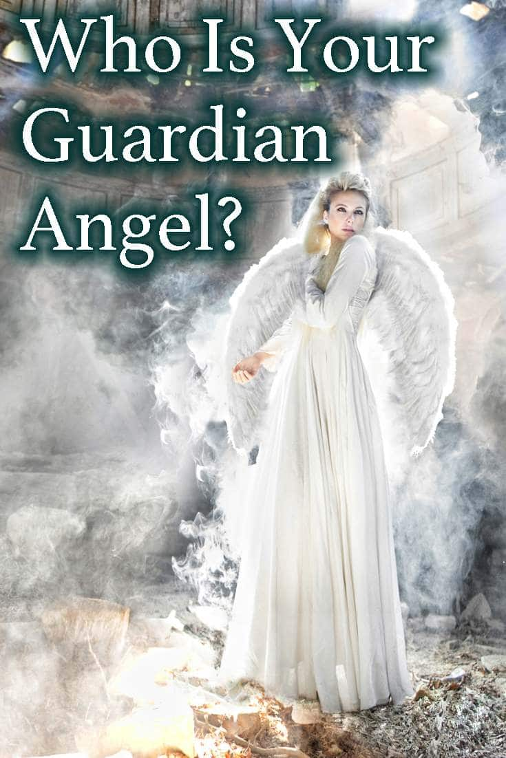 For sure we can think about one moment when things were solved as by divine intervention. So, take this quiz and find out who is your guardian angel!